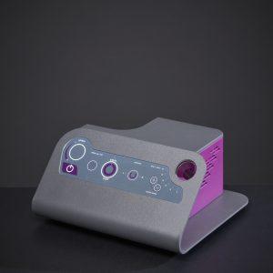 Boitier design REVO