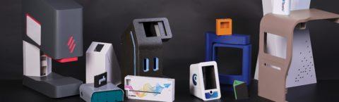 Vos boîtiers et habillages plastique sur mesure et personnalisés