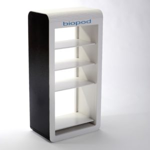 REVOLUPLAST - MEUBLE RFID